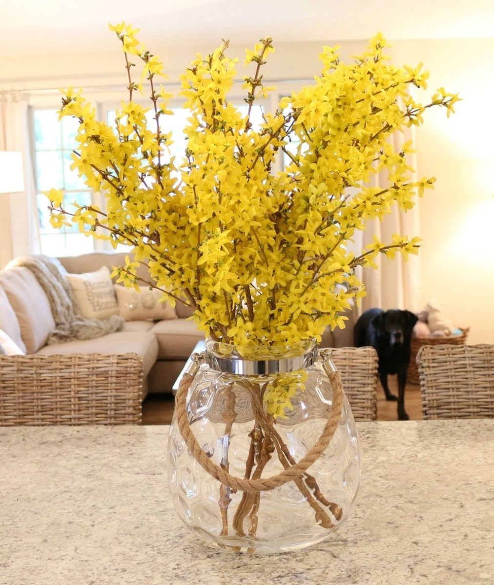 Easy Diy Spring And Summer Home Decor Ideas 40