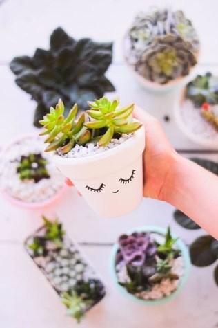 Easy Diy Spring And Summer Home Decor Ideas 47
