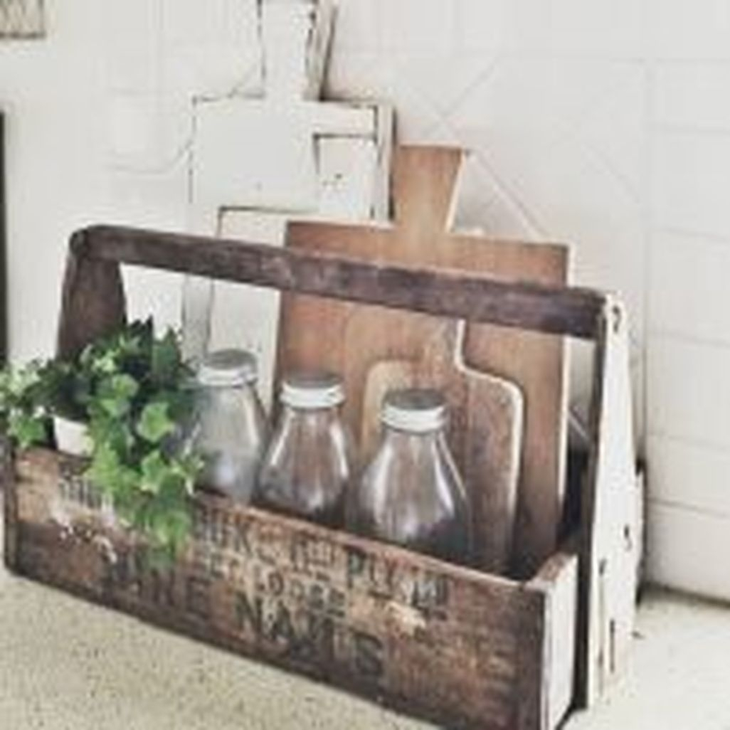Farmhouse Home Decor Ideas 14