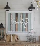 Farmhouse Home Decor Ideas 15