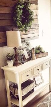 Farmhouse Home Decor Ideas 19