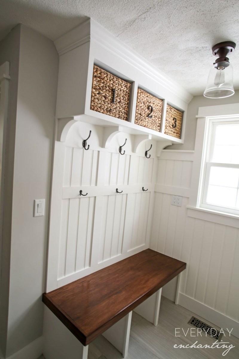 Farmhouse Home Decor Ideas 34
