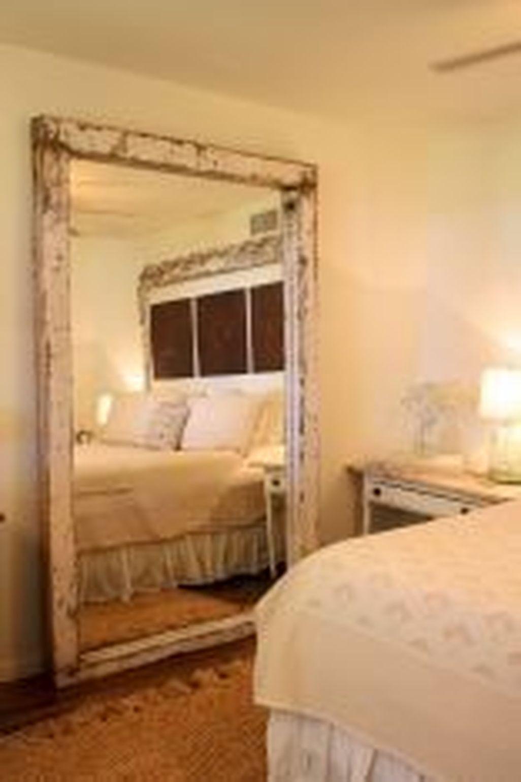 Fresh Rustic Farmhouse Master Bathroom Remodel Ideas 26