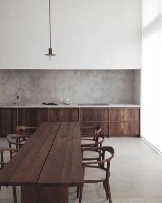 Modern And Minimalist Kitchen Decoration Ideas 03