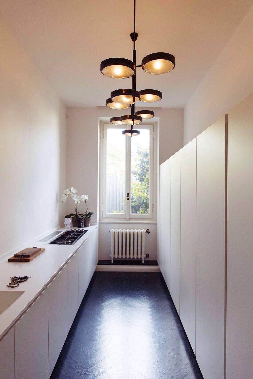 Modern And Minimalist Kitchen Decoration Ideas 15