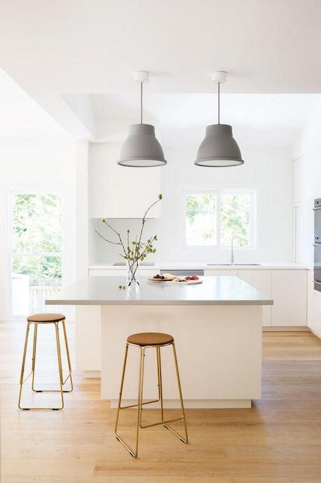 Modern And Minimalist Kitchen Decoration Ideas 19