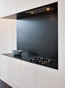 Modern And Minimalist Kitchen Decoration Ideas 24