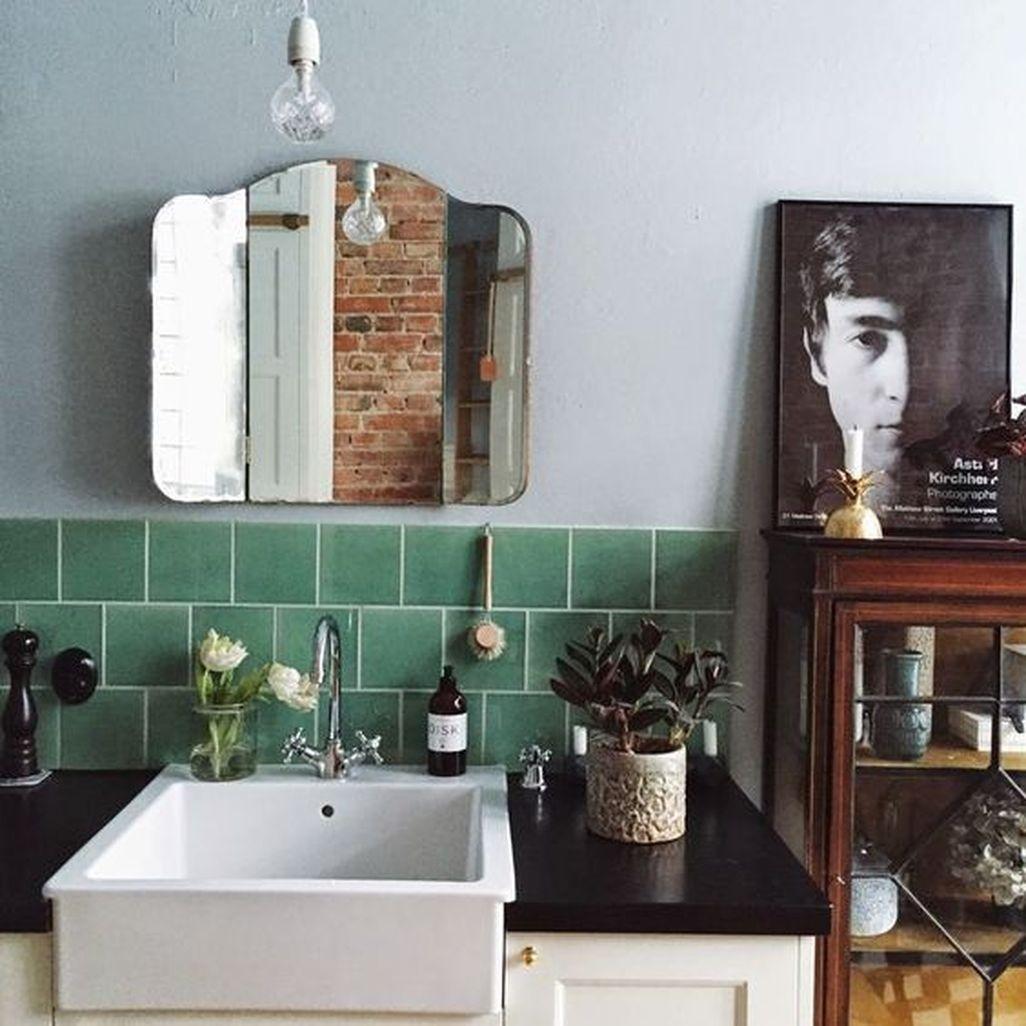 Modern And Minimalist Kitchen Decoration Ideas 28