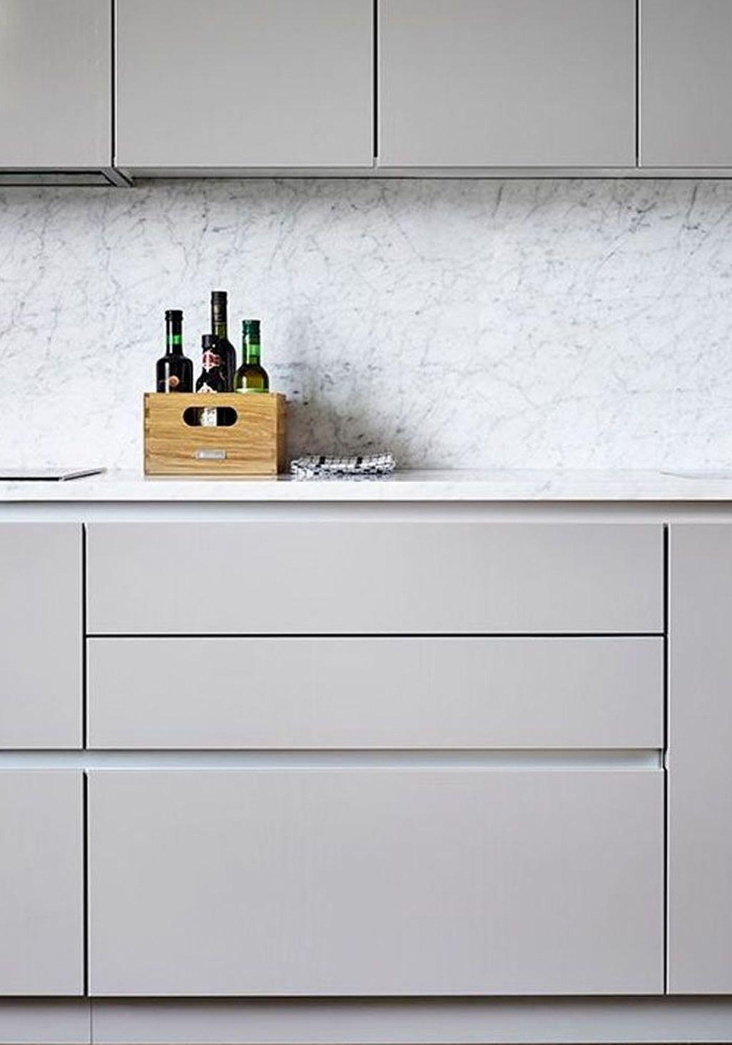 Modern And Minimalist Kitchen Decoration Ideas 39