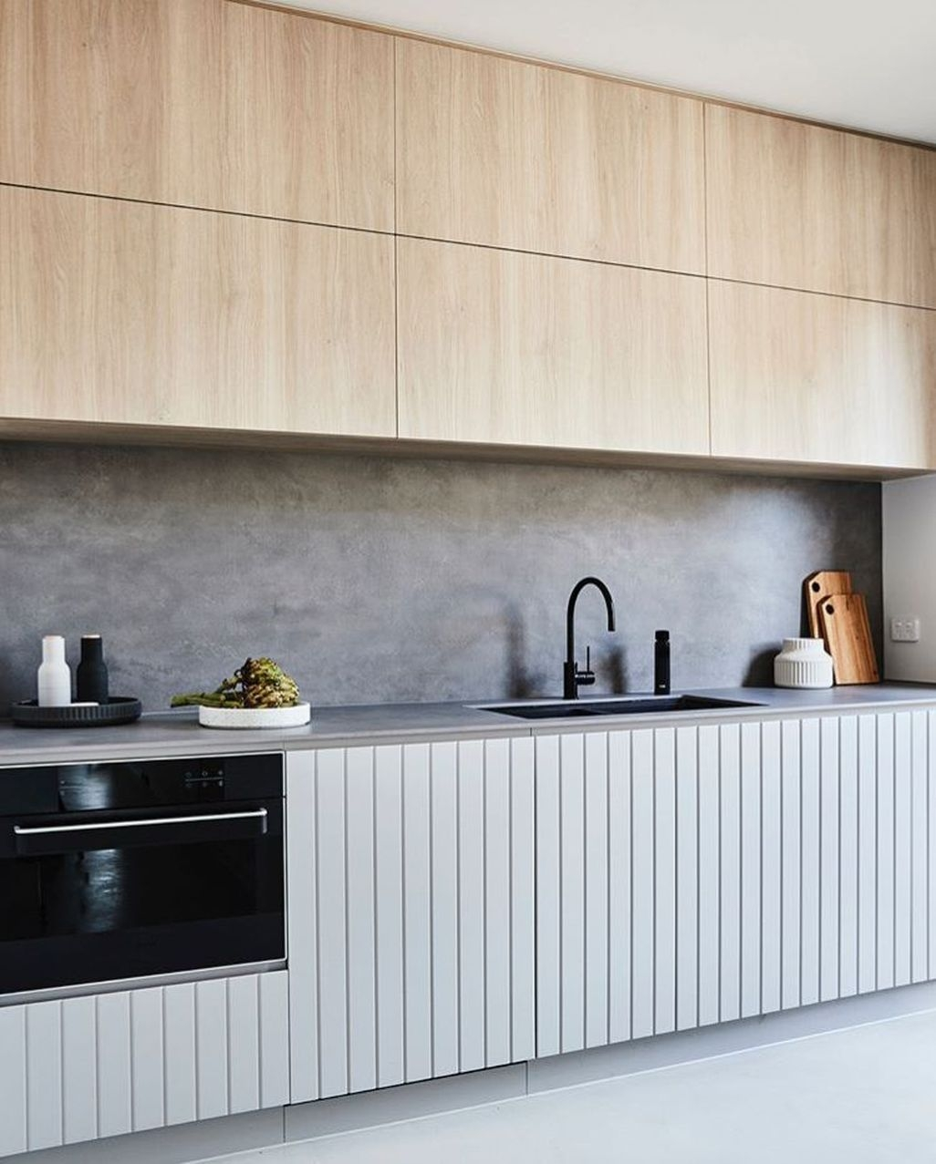 Modern And Minimalist Kitchen Decoration Ideas 42