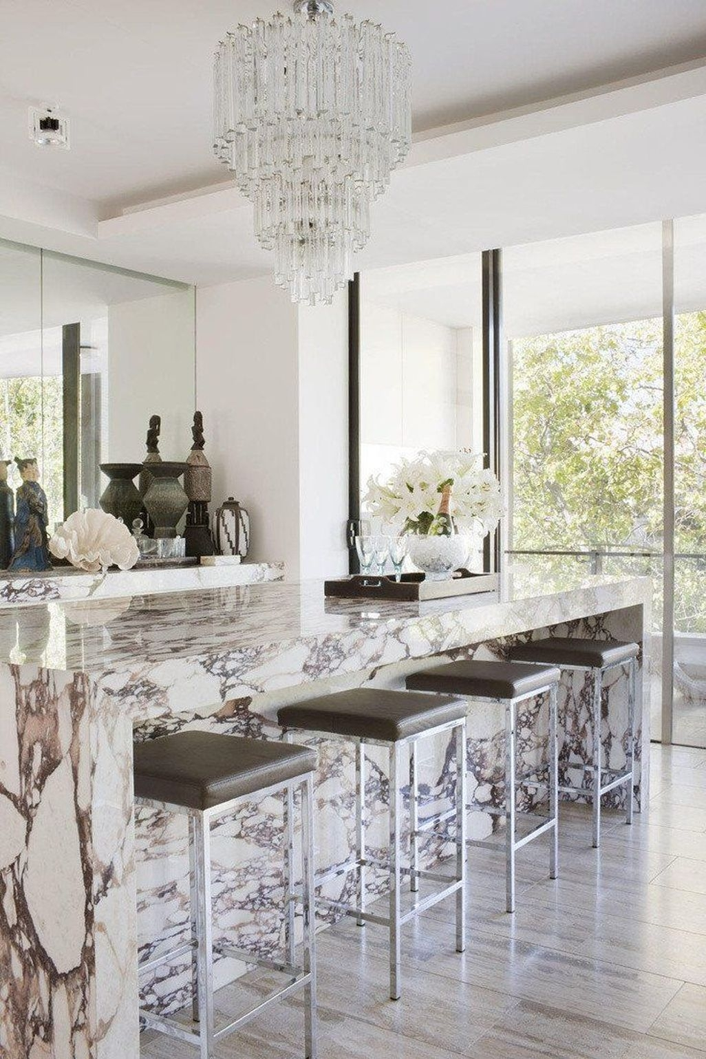 Modern And Minimalist Kitchen Decoration Ideas 43