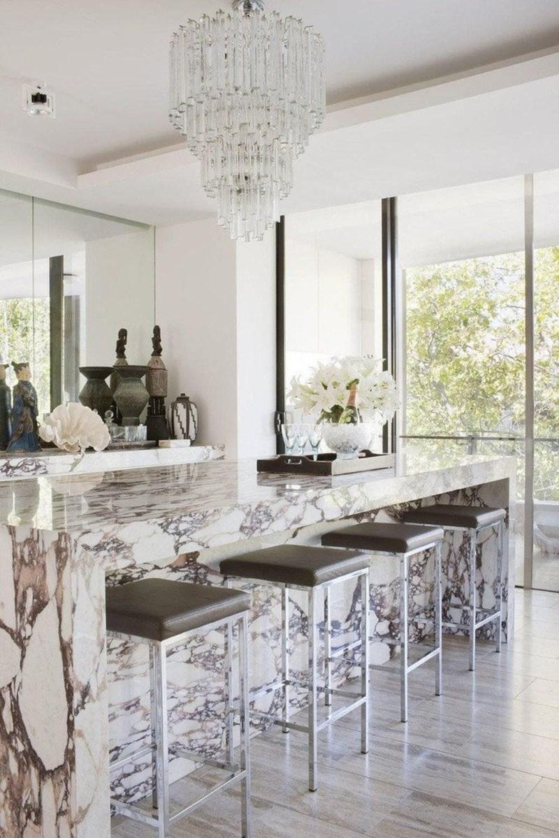 Modern And Minimalist Kitchen Decoration Ideas 43