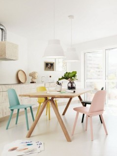 Stunning Scandinavian Furniture Decoration Ideas You Have To See 14