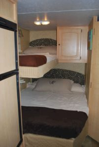 Totally Comfy Rv Bed Remodel Design Ideas 05