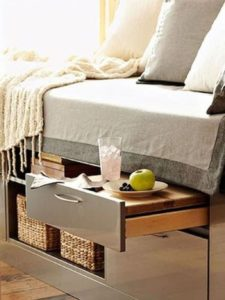 Totally Comfy Rv Bed Remodel Design Ideas 21