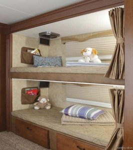 Totally Comfy Rv Bed Remodel Design Ideas 32