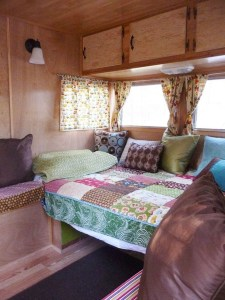 Totally Comfy Rv Bed Remodel Design Ideas 45