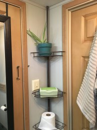 Totally Inspiring Rv Bathroom Remodel Organization Ideas 05
