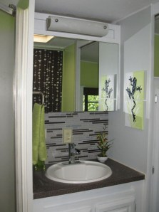 Totally Inspiring Rv Bathroom Remodel Organization Ideas 19