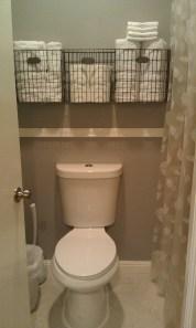 Totally Inspiring Rv Bathroom Remodel Organization Ideas 39