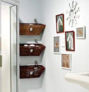 Totally Inspiring Rv Bathroom Remodel Organization Ideas 43
