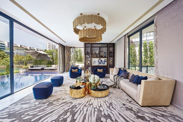 10 Beautiful Homes Youll Be Inspired Tatler Singapore