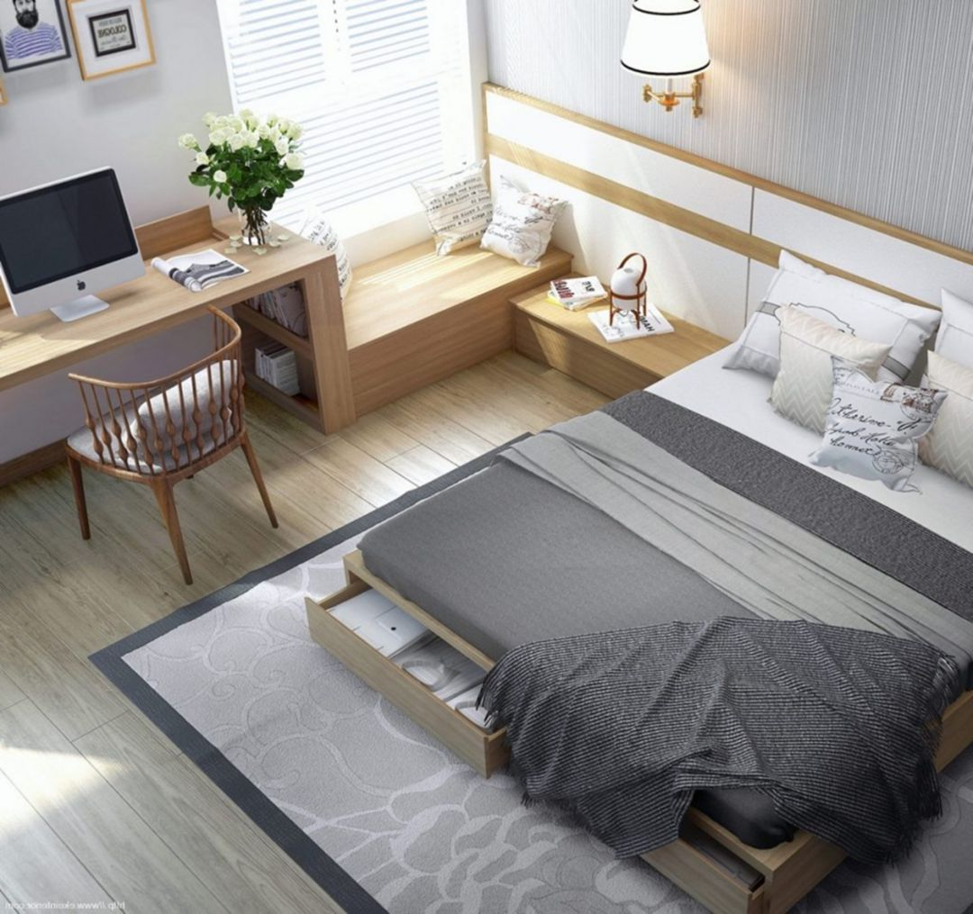 10 Cozy Bedroom Design Ideas To Make Your Sleep More