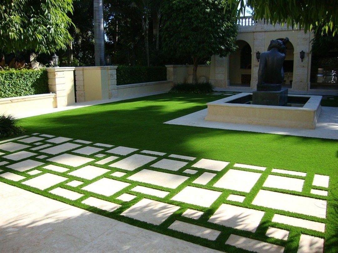 10 Impressive Ideas To Enhance Your Beautiful Home Yard
