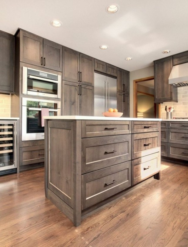 10 Incredible County Rustic Kitchen Ideas You Have Must