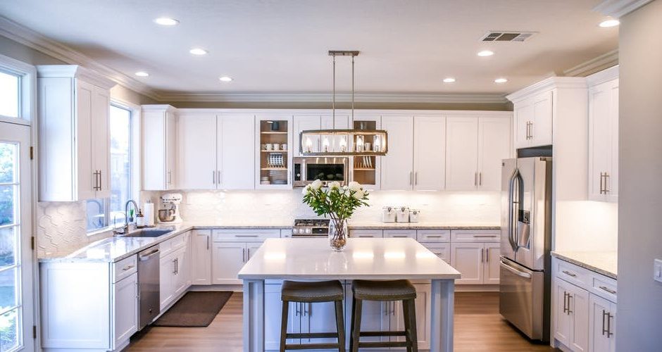 10 Of The Best Easy Diy Kitchen Renovation Ideas To Take