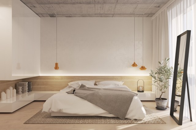 10 Top Of Minimalist Bedroom Ideas Combined With Modern