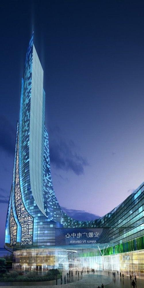 100 Future Architecture Gallery V3free Downloadable