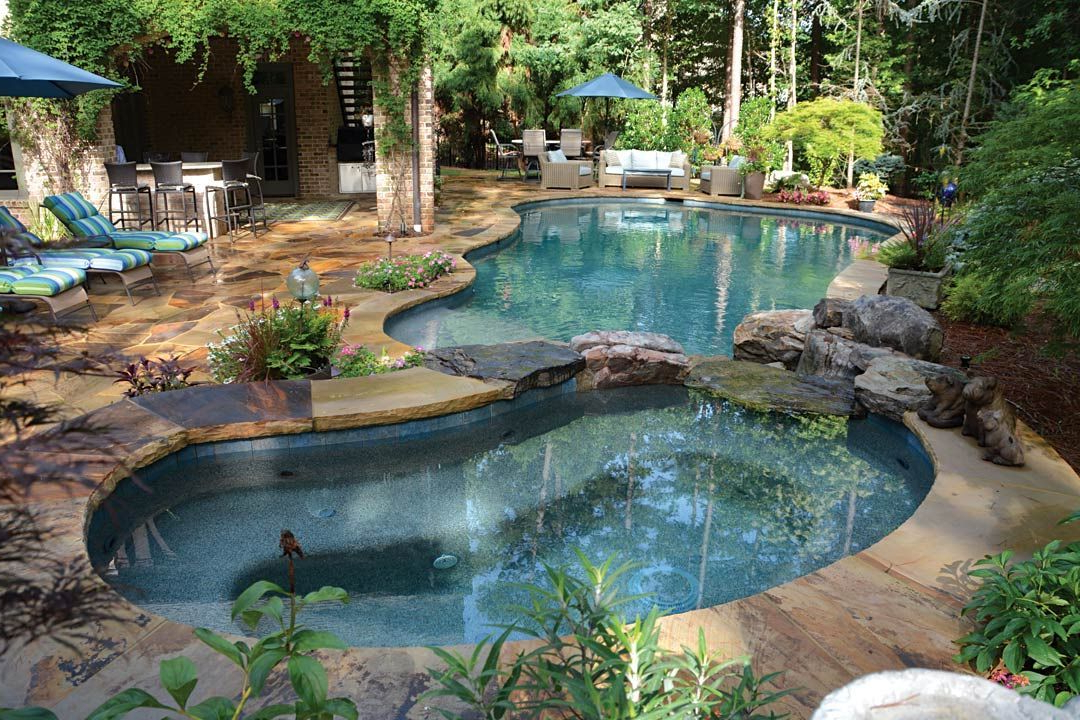 101 Amazing Backyard Pool Ideas Backyard Pool Designs