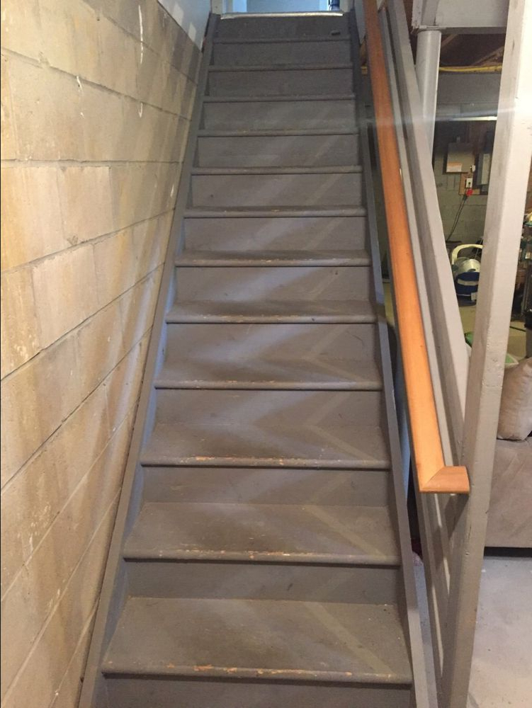 11 Best Modern Basement Stairs Ideas To Complete Your