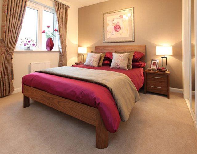 11 Of The Best Romantic Bedroom Colors Broken Down