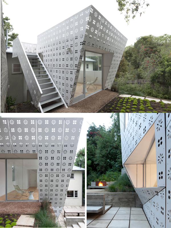 12 Unordinary Architectural Projects That Will Catch Your