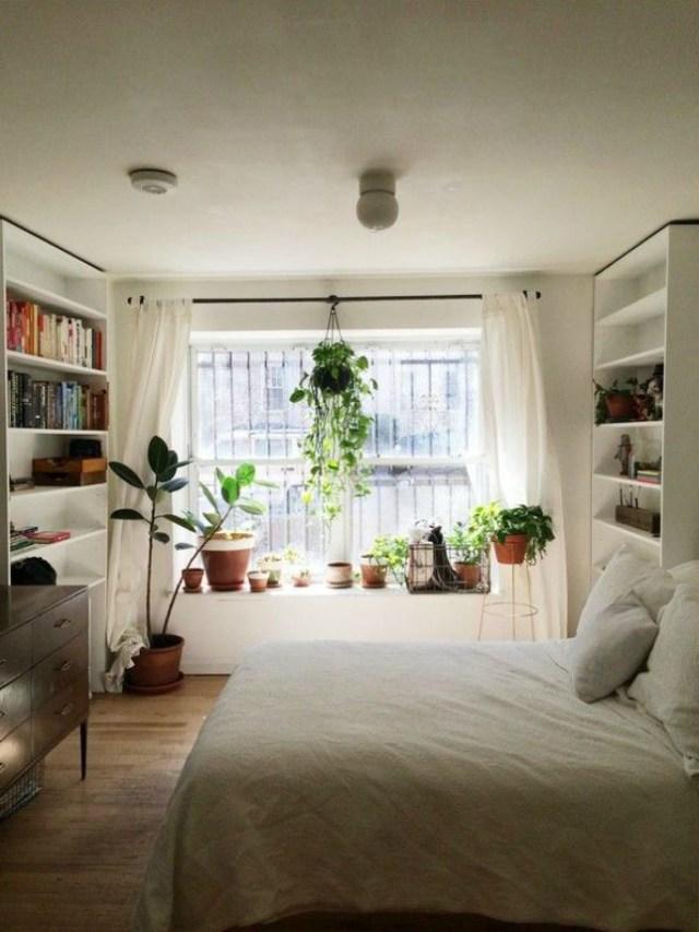 13 Beautiful Botanical Bedrooms Home Bedroom Bedroom