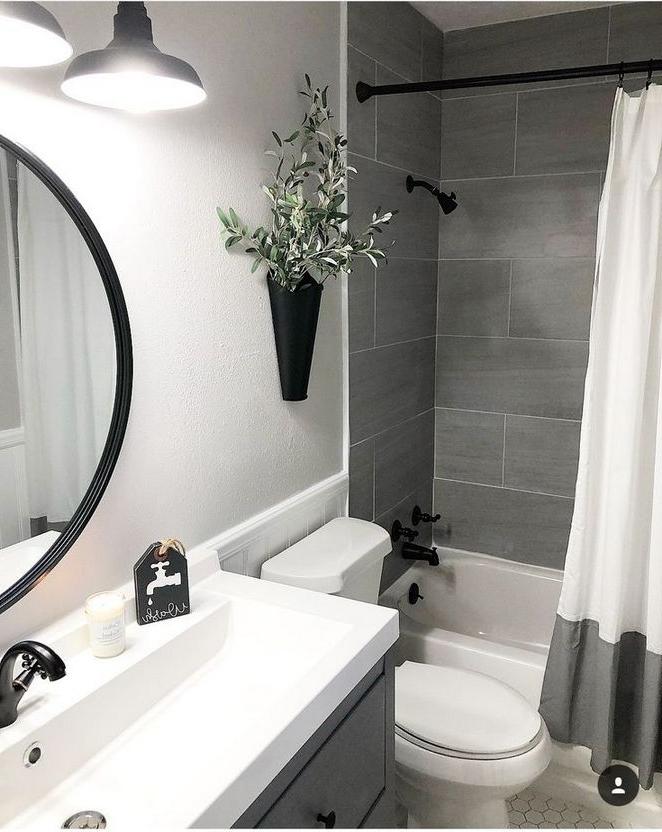 14 Small Bathroom Inspo Decor 58 Bobayule