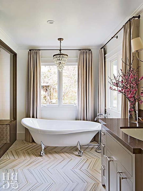 1492 Best Beautiful Bathrooms Images On Pinterest