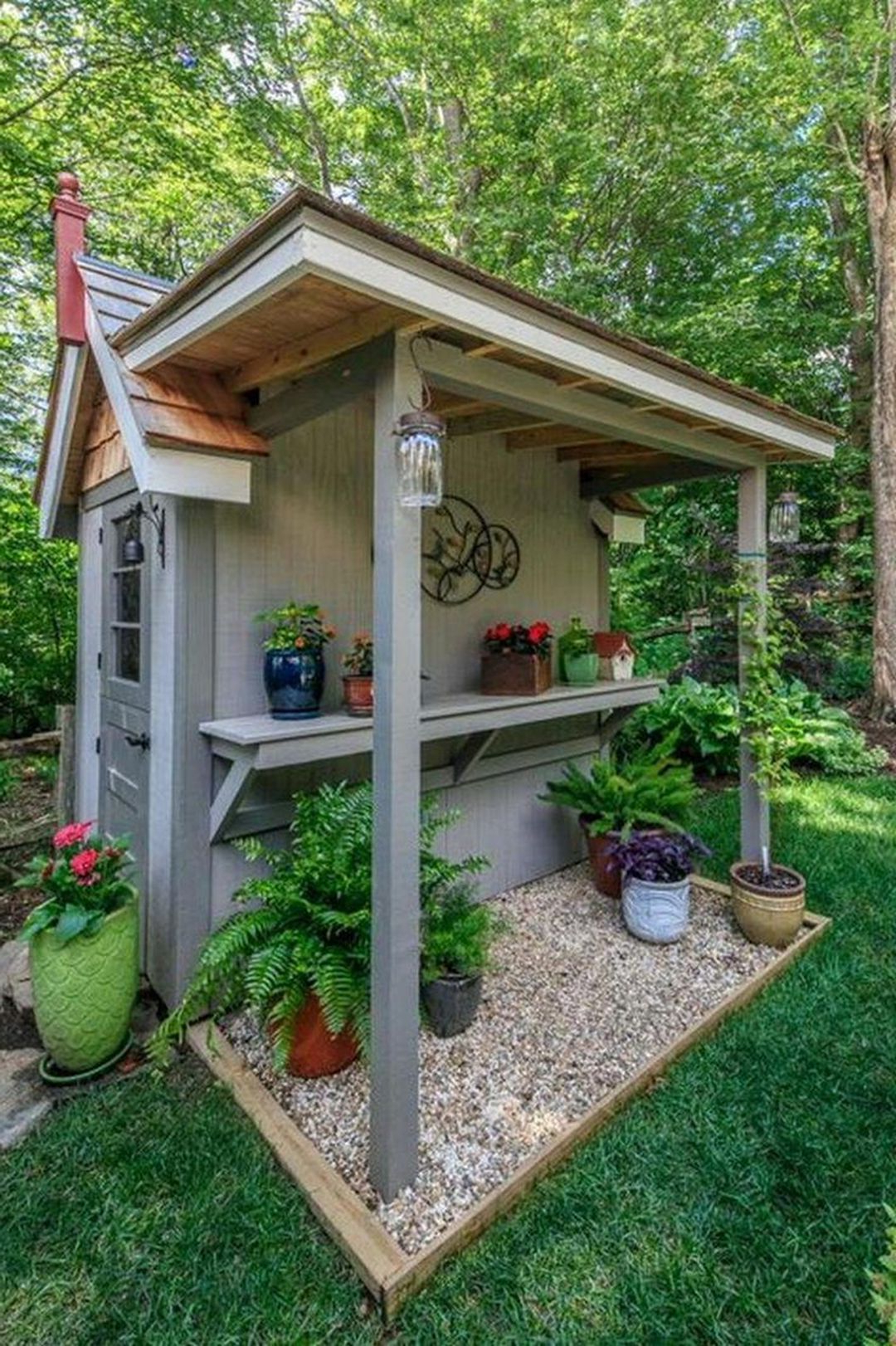 15 Affordable Diy Garden Ideas That Make Your Home Yard
