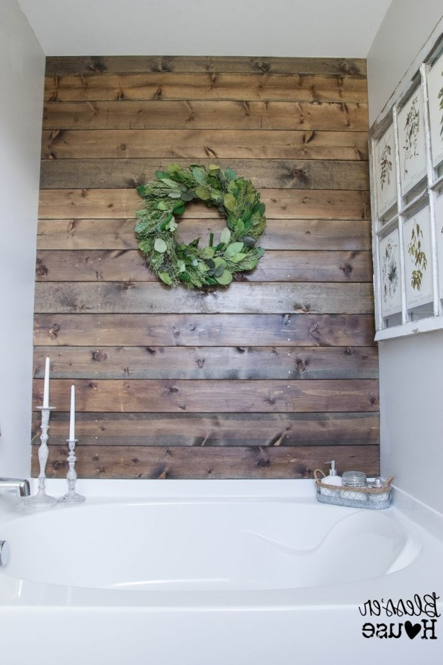 15 Beautiful Wood Accent Wall Ideas To Upgrade Your Space