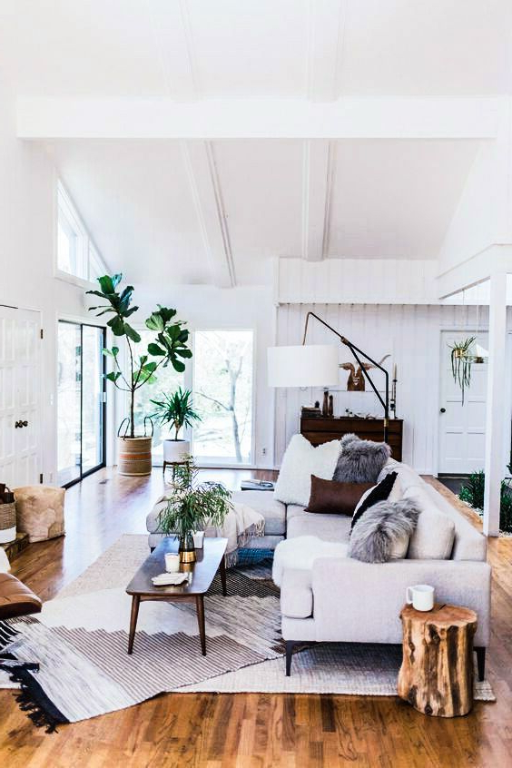 15 Best Minimalist Living Room Ideas Nvrhy Obvacch