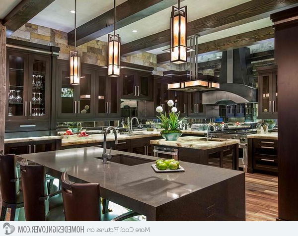 15 Big Kitchen Design Ideas Large Kitchen Design Home