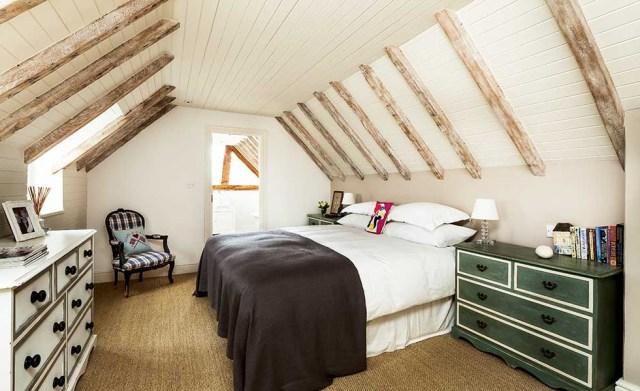 15 Design Ideas For Vaulted Ceilings Homebuilding