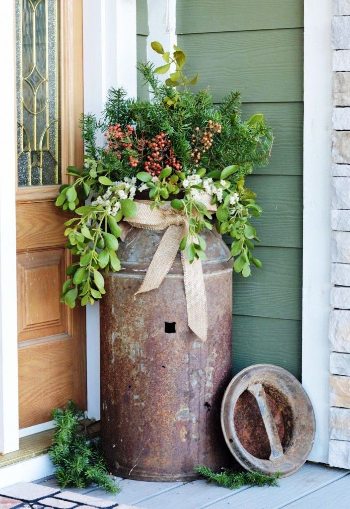 15 Easy Rustic Outdoor Decor Ideas For You Instaloverz