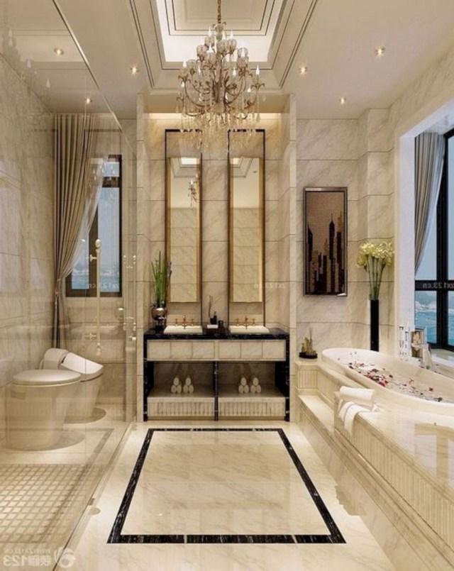 15 Elegant Bathroom Ideas To Steal Bathroom Design