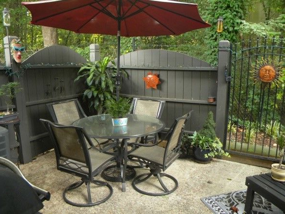 15 Fabulous Small Patio Ideas To Make Most Of Small Space Outdoor Patio Designs Patio