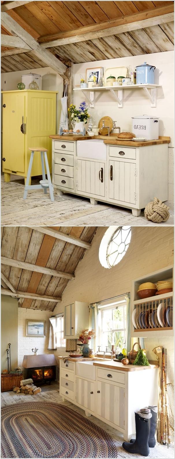 15 Inspiring Warm And Cozy Kitchen Designs A Interior Design