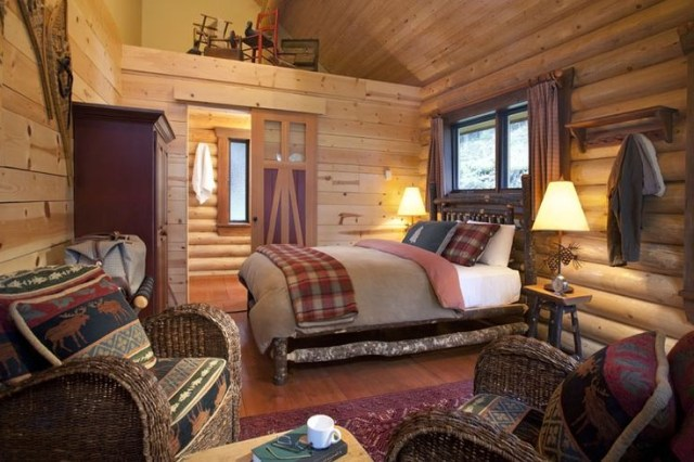 151 Best Rustic Bedrooms Images On Pinterest Rustic