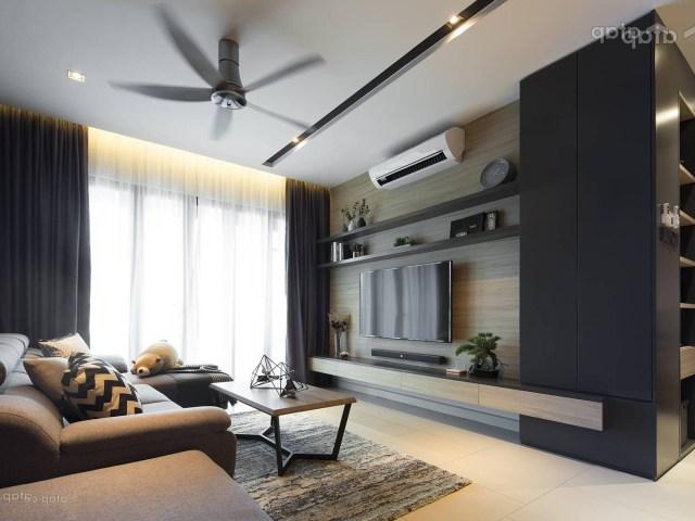 16 Living Room Designs Ipropertymy